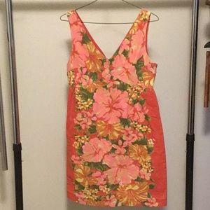 Tracey Faith Summer Dress